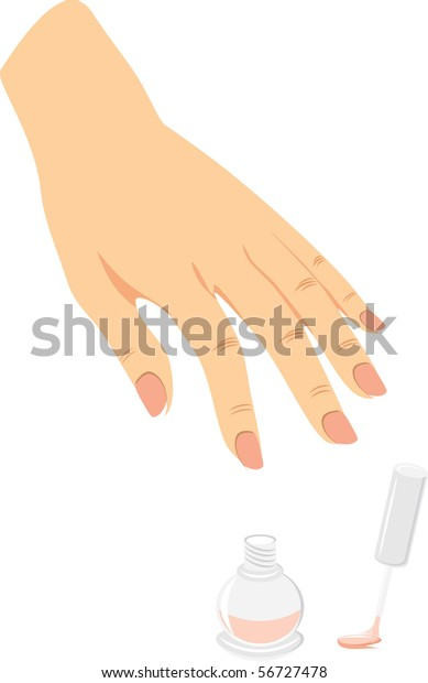 french-manicure-nail-enamel-vector-600w-