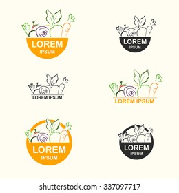 Fresh Food Logo