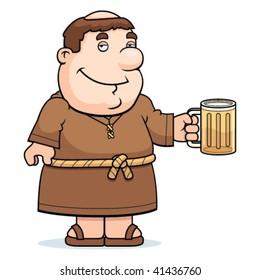 Friar Beer