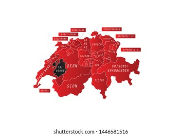 Fribourg Vector Images, Stock Photos & Vectors   Shutterstock