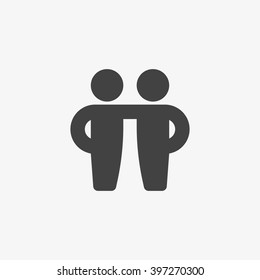 Family Icon Draw Images, Stock Photos & Vectors | Shutterstock