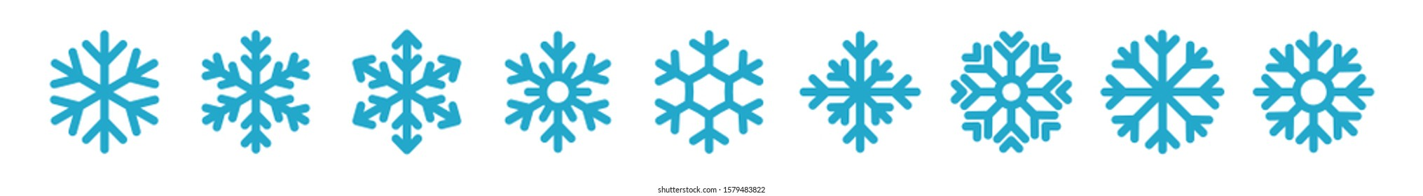 Frozen Symbol Images, Stock Photos & Vectors | Shutterstock