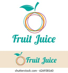 Fruit Juice logo