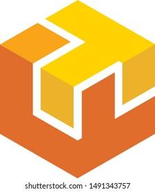 FT logo design for technology companies