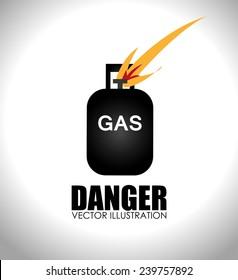 Fuel design over white background,vector illustration.