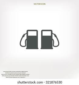 Fuel icons