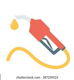 Fuel nozzle add fuel
