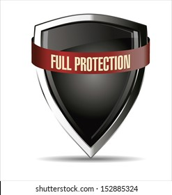 Full protection silver shield