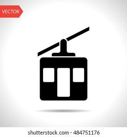 Skilift Stock Illustrations Images Vectors Shutterstock