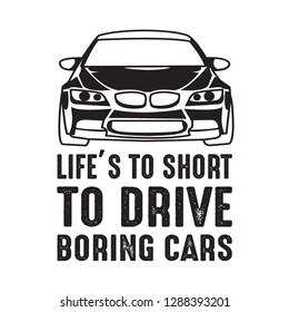 Imágenes Fotos De Stock Y Vectores Sobre Car Quotes