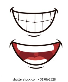 Clipart Mouth Images Stock Photos Vectors Shutterstock