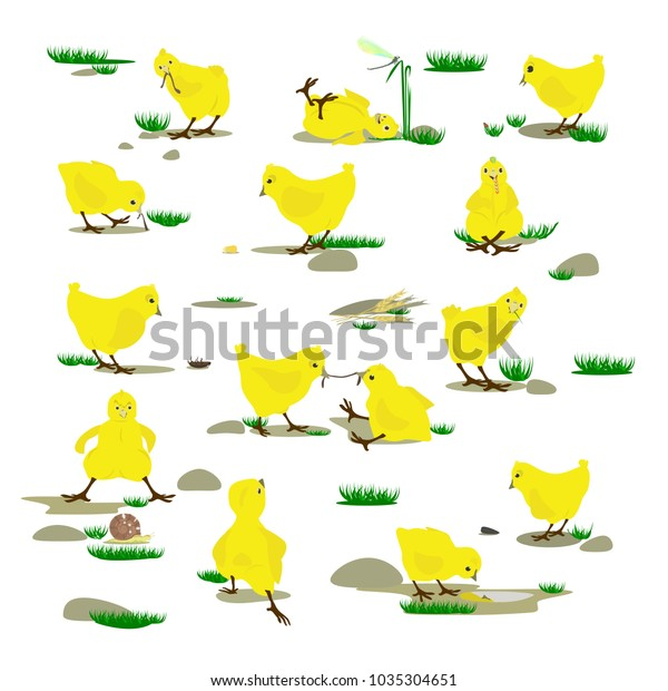 Free Chicken Pictures Cartoon, Download Free Clip Art, Free Clip Art on  Clipart Library