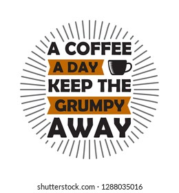 Best Quotes About Coffee Images, Stock Photos & Vectors ...