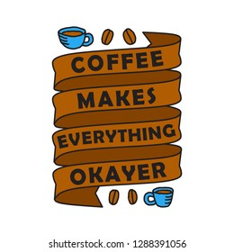 Royalty-Free Funny Coffee Quotes Stock Images, Photos ...