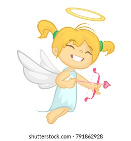 Free Angel Cartoon, Download Free Clip Art, Free Clip Art on Clipart Library