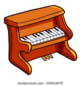 cartoon piano images stock photos vectors shutterstock rh shutterstock com piano clip art free download piano clip art free
