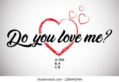 1000 Do You Love Me Pictures Royalty Free Images Stock Photos
