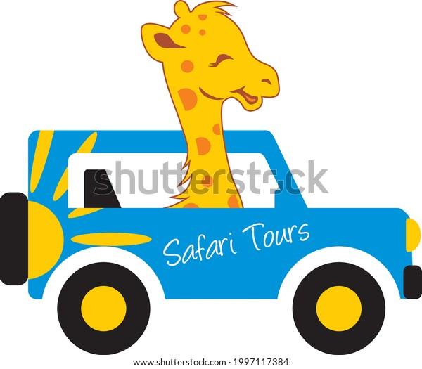 funny-giraffe-travels-jeep-safari-600w-1