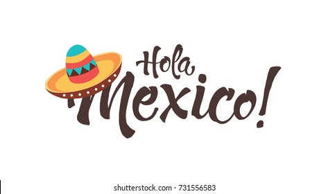 Hola Mexico High Res Stock Images | Shutterstock
