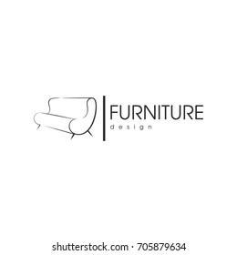 Furniture company logo