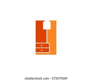 furniture logo images stock photos vectors shutterstock rh shutterstock com furniture shop logos furniture shop logo design