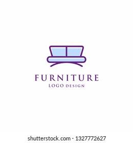 Furniture Logo Templates
