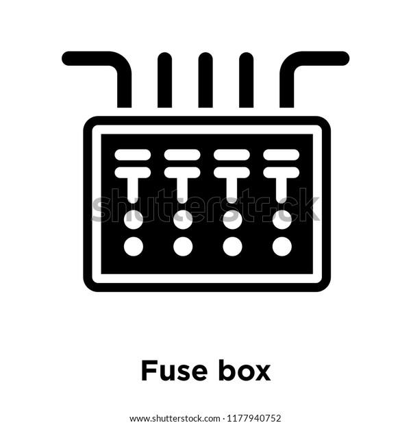 auto fuse box clip art electrical schematic wiring diagram Spring Box Clip Art