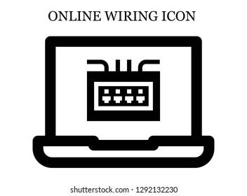 fuse box icon images, stock photos \u0026 vectors shutterstockfuse box search icon editable fuse box search icon for web or mobile