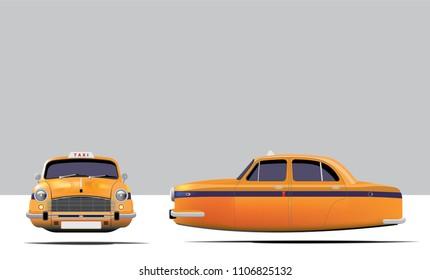Future Ambassador Cab