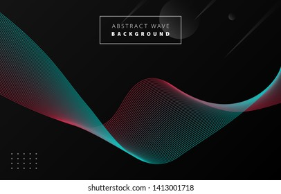 Tik Tok Wave Images Stock Photos Vectors Shutterstock
