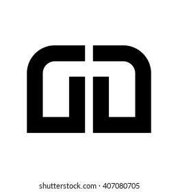 g and d logo vector.