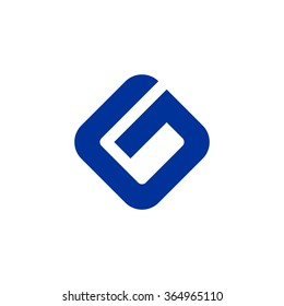 g square logo