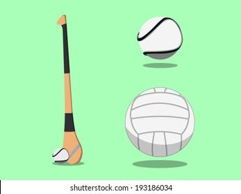 Gaelic football & hurling