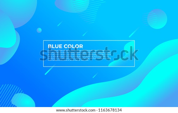 galaxy abstract light blue trendy 600w 1163678134