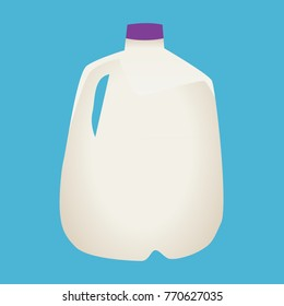 Gallon of Milk
