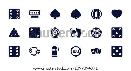 18 to gamble free java casino game download