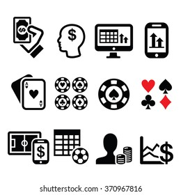 Betting icons for facebook spread betting examples