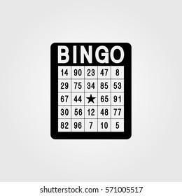 game of bingo