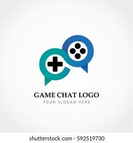 Gamer Logo Images, Stock Photos & Vectors | Shutterstock