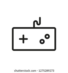 Game Console Icon, Game Console Sign, Game Console Symbol, Joystick Icon, Joystick Sign, Joystick Symbol, Gamepad Icon, Gamepad Sign, Gamepad Symbol, Controller Icon, Controller Sign, Controller Symbo