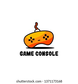 Game Console Logo