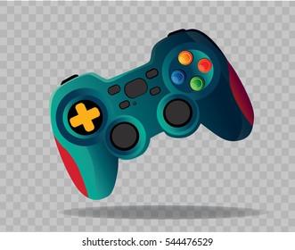 game joystick