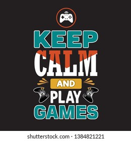 Gaming Slogan Images, Stock Photos & Vectors | Shutterstock