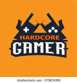 Game Logo Images, Stock Photos & Vectors | Shutterstock