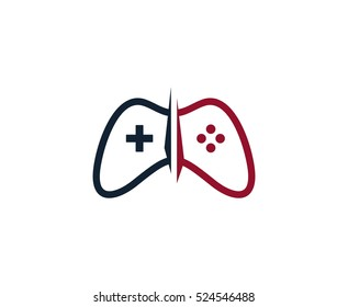 game logo images stock photos vectors shutterstock