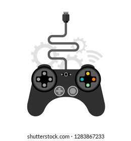 Royalty Free Game Stick Images Stock Photos Vectors Shutterstock