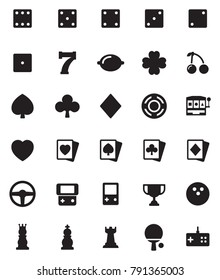GAMING ICONS SET
