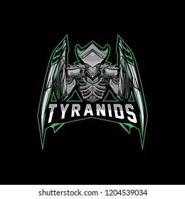Gaming Logo Design