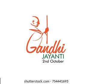 Gandhi Jayanti 2nd October