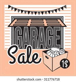 Royalty Free Garage Sale Stock Images Photos Vectors